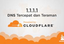 dewaweb-blog-layanan-dns-tercepat-dan-paling-aman-dari-cloudflare
