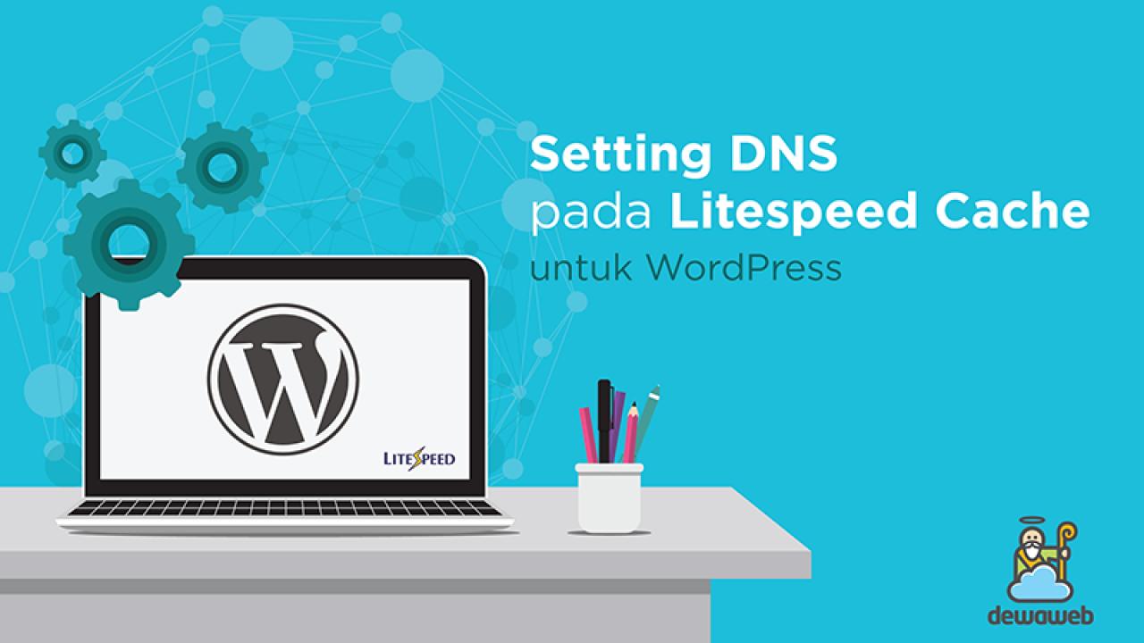 Setting Cdn Pada Litespeed Cache Untuk Wordpress