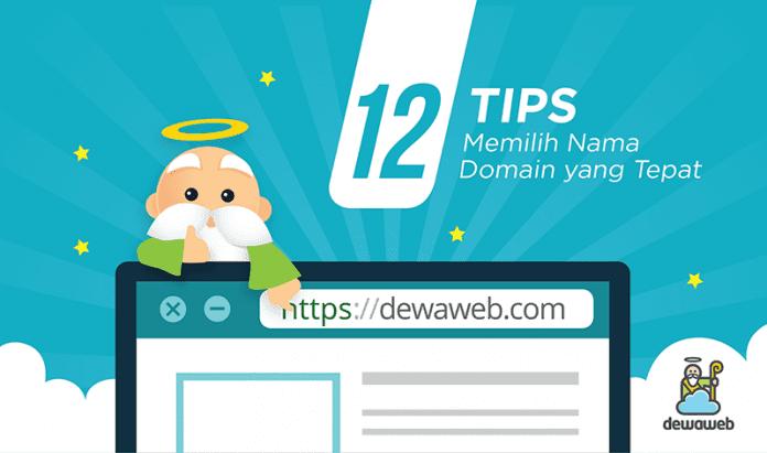 dewaweb-tips-memilih-nama-domain-yang-tepat