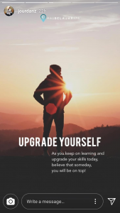 Inspirasi Personal Brand 4 - Dewaweb