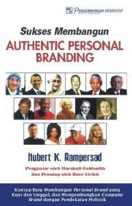Personal Branding Book 2 -Dewaweb