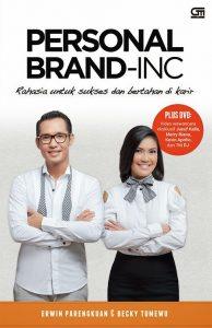 Personal Branding Book -Dewaweb