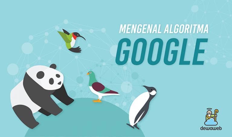 dewaweb-blog-mengenal-algoritma-google
