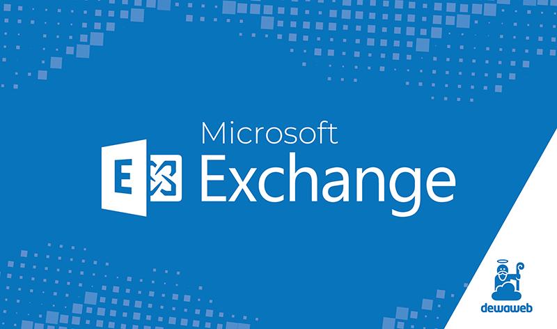 Mengenal Microsoft Exchange | Blog Dewaweb