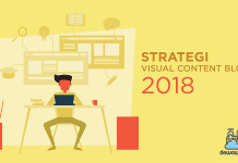 Strategi Visual Konten Blog - Dewaweb