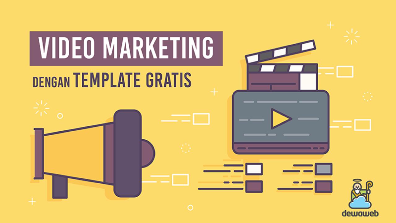 Tips Cara Membuat Video Iklan Di Android Terbaru