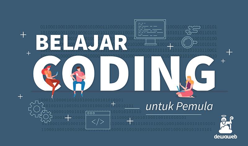 Belajar Coding untuk Pemula | Blog Dewaweb