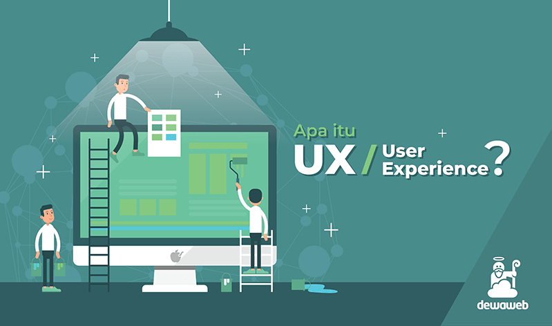 Pentingnya User Experience | Blog Dewaweb