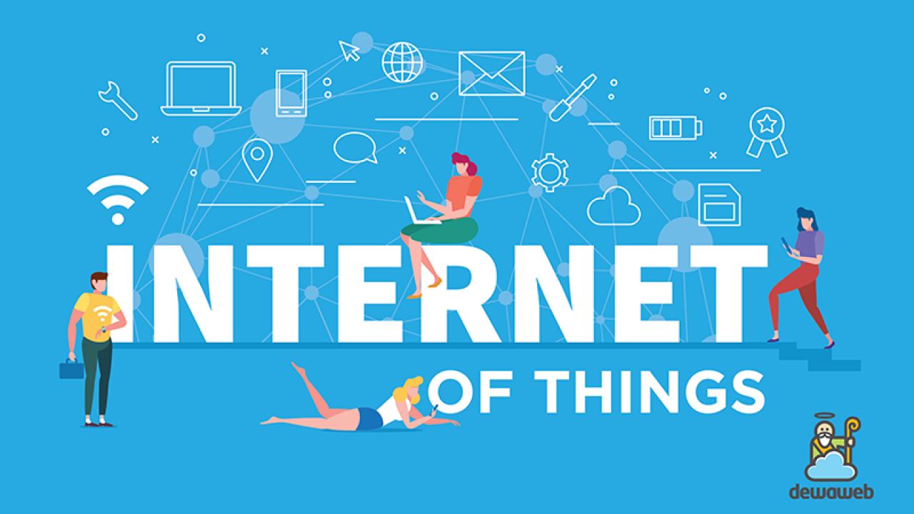 Internet Of Things Panduan Lengkap