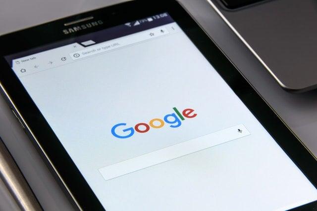 Google Search Engine Mesin Pencari Dewaweb