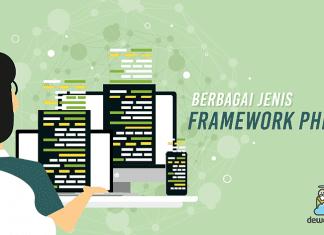 dewaweb-blog-berbagai-jenis-framework-php