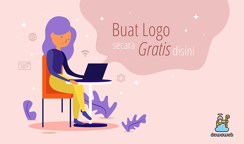 Website Design Logo Online Gratis Terbaik | Blog Dewaweb