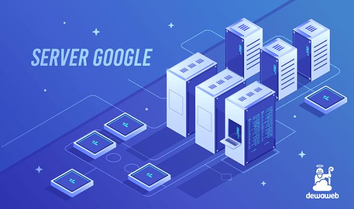 dewaweb-blog-server-google