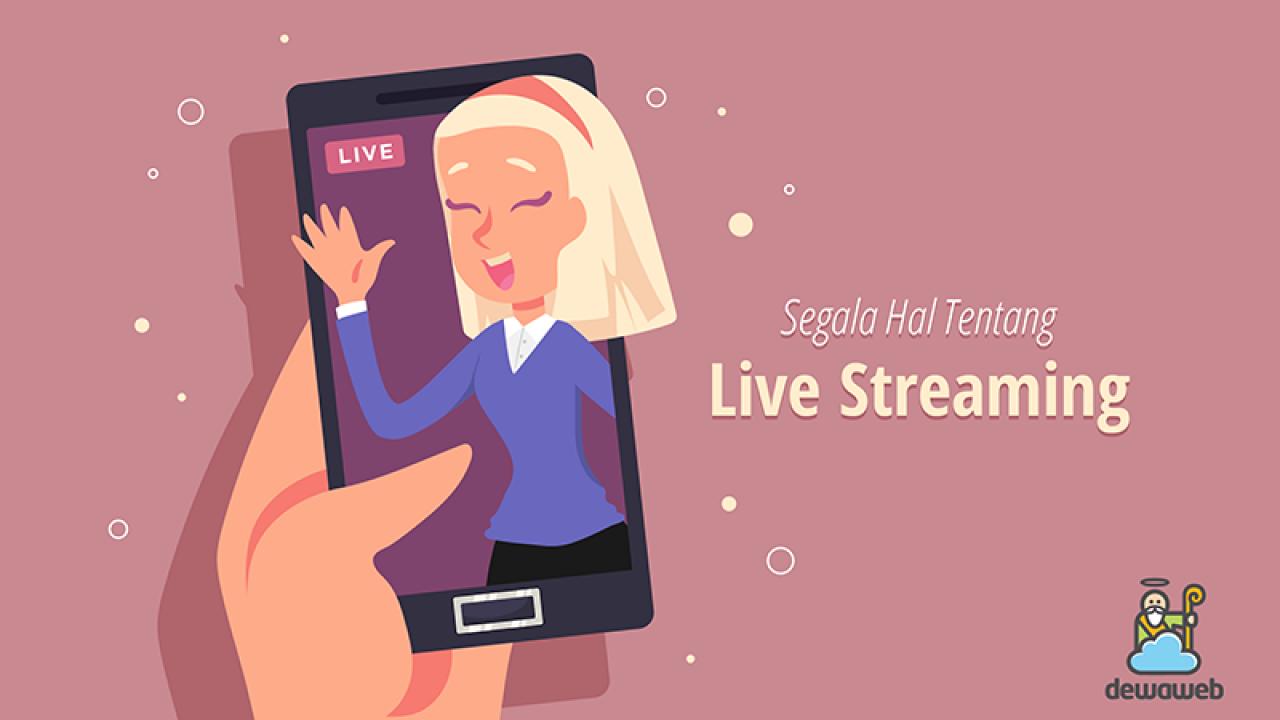 live streaming panduan untuk pemula