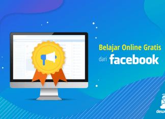 dewaweb facebook blueprint belajar online gratis digital marketing facebook ads
