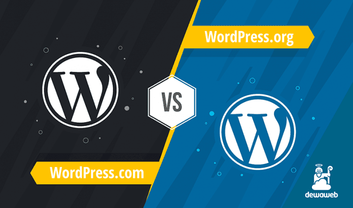 dewaweb-blog-wordpress.com-vs-wordpressORG