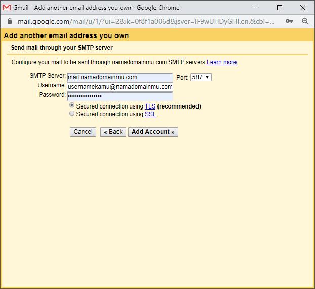 email domain sendiri gmail7