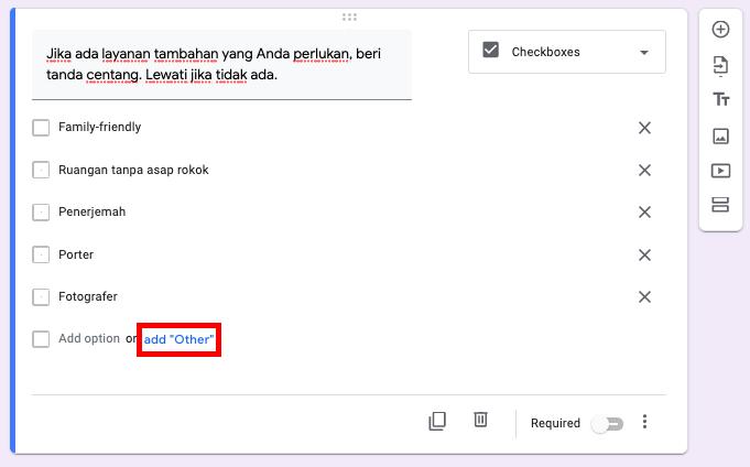 Temukan Cara Membuat Google Form Untuk Pendaftaran paling mudah