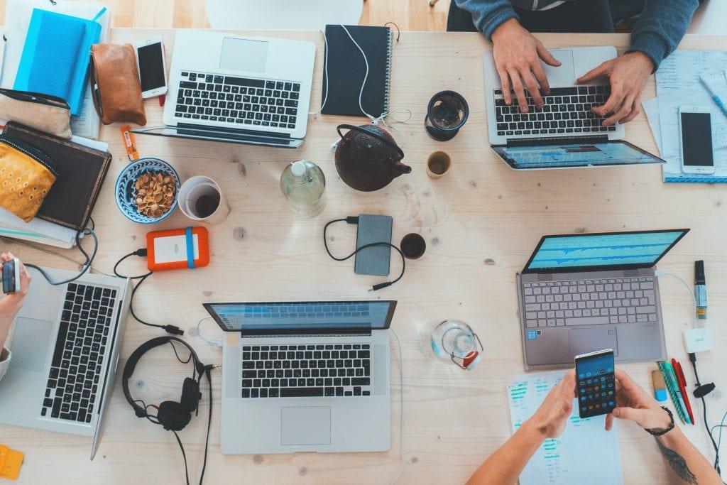manfaat big data untuk efisiensi bisnis
