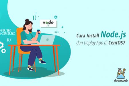cara install node.js featured image