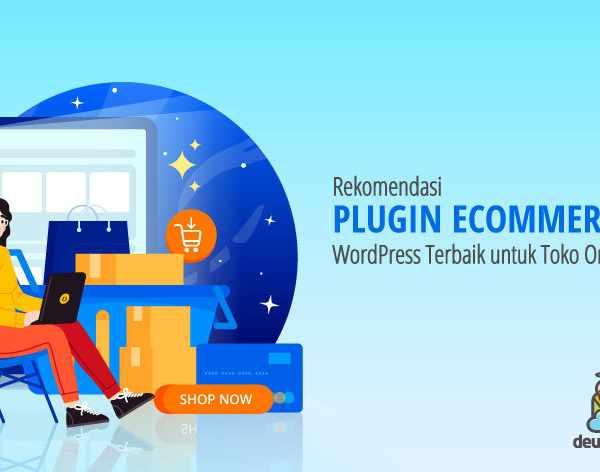 plugin ecommerce wordpress terbaik toko online