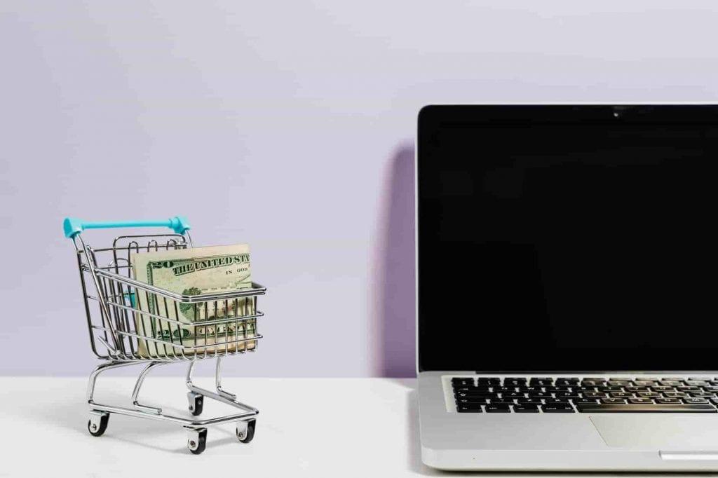 definisi panduan E-commerce
