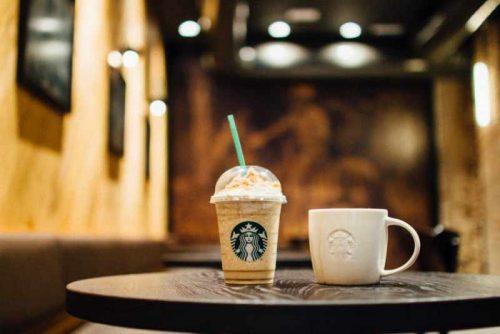Brand Equity-Starbucks