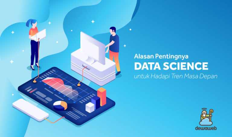 pentingnya data science featured image