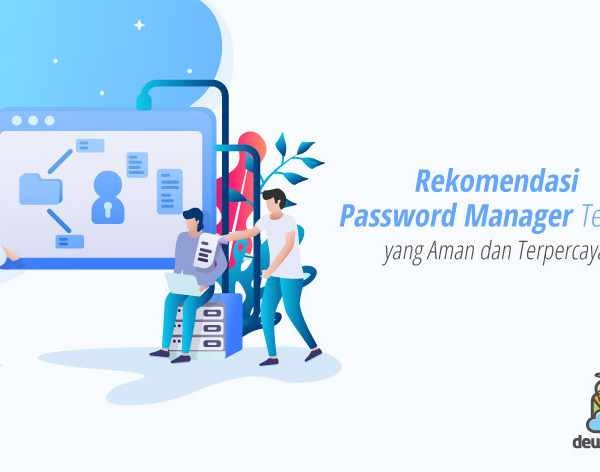 password manager terbaik