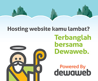 Cloud Hosting Indonesia Murah Dewaweb